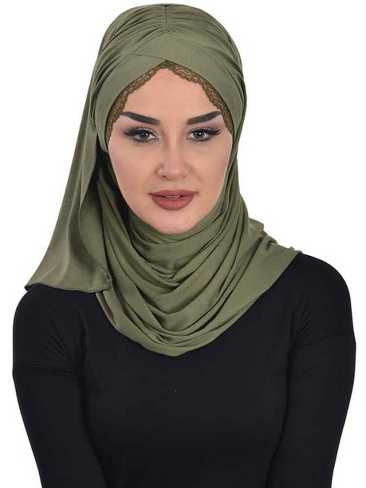 Hijab Design 2