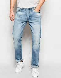 Stretching  Jeans for men